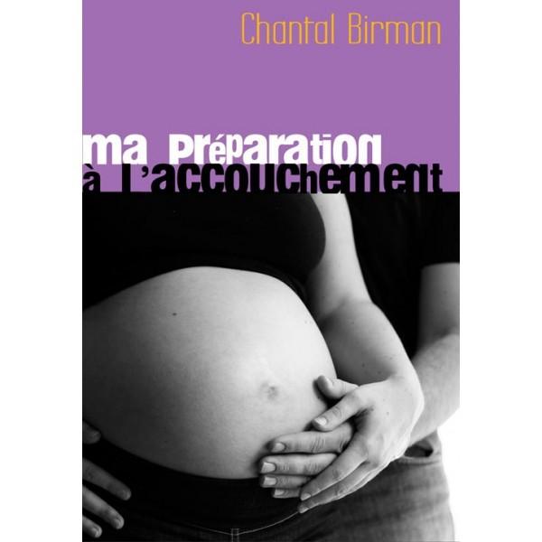 DVD Ma préparation à l'accouchement coffret 4 dvd